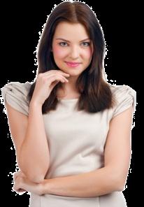 Наталья Семенова, специалист бюро по апостилированию документов